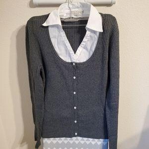 Carolyn Taylor Sweater Top
